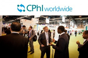 emergee al CPhI 2015
