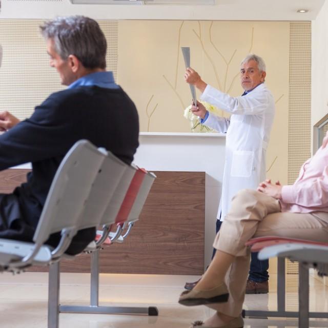 Gestire i sistemi di qualità negli ospedali con emergee