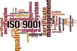 …e tu sei già passato alle nuove ISO 9001 e 14001?