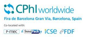 Ci vediamo al CPhI 2016 di Barcelona?