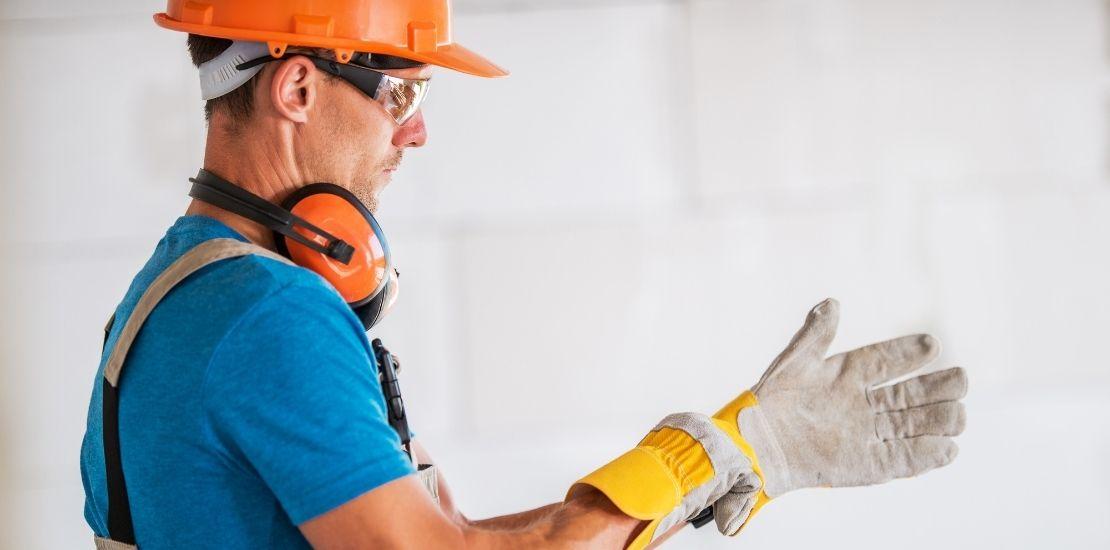sicurezza sul lavoro e consapevolezza
